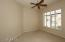 Nice Office/Den with Natural Light and Plantation Shutters!