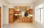 Beautiful Kitchen with Breakfast Nook