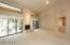 Expansive Formal Living Room