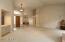 Entry Formal Dining Room/Living Room