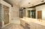 Large Master Bath with Walk-In Shower!