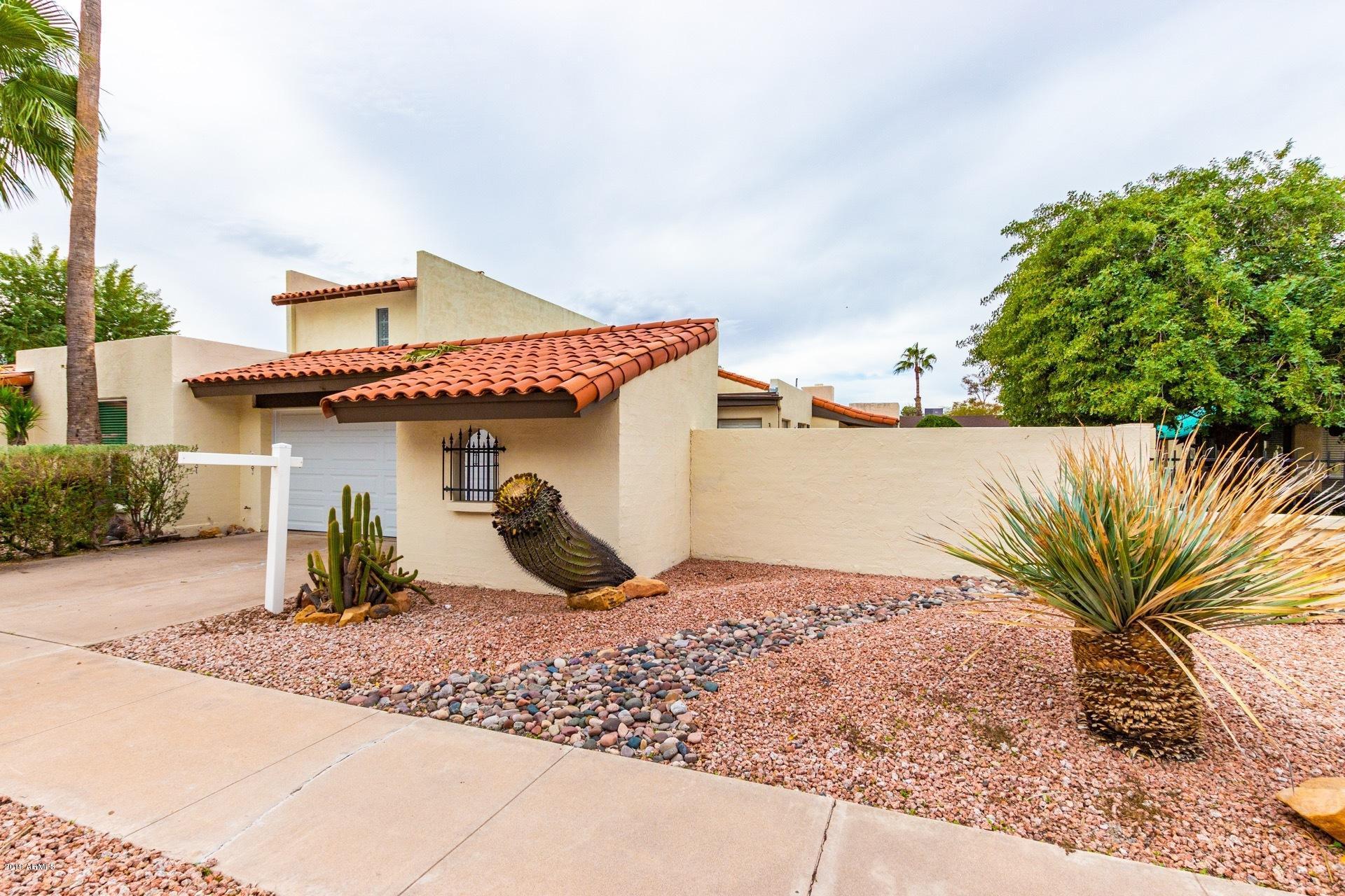 Photo of 1500 N Markdale Street #65, Mesa, AZ 85201