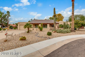 In sought after McCormick Ranch!