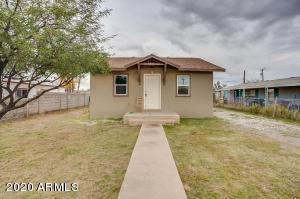 336 W WALTON Avenue, Coolidge, AZ 85128