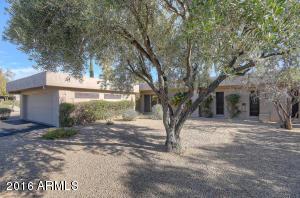 1060 E Boulder Drive, Carefree, AZ 85377
