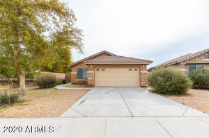 7341 W MAGDALENA Lane, Laveen, AZ 85339