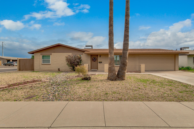 Photo of 3801 W CAROL Avenue, Phoenix, AZ 85051
