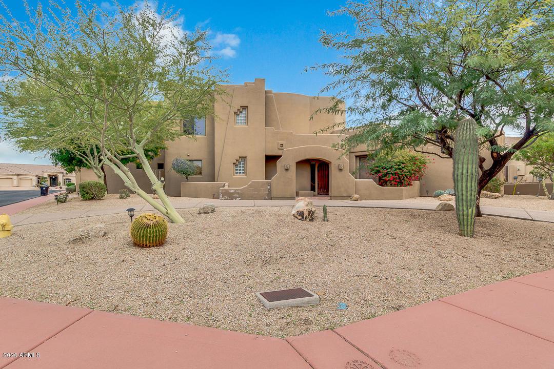 Photo of 4055 N RECKER Road #87, Mesa, AZ 85215