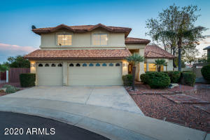 5643 W ABRAHAM Lane, Glendale, AZ 85308
