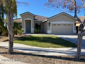 292 S 154TH Lane, Goodyear, AZ 85338