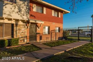 4318 W MARYLAND Avenue, Glendale, AZ 85301