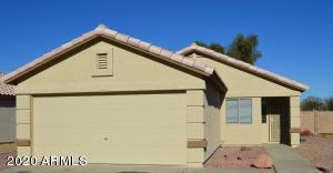 16547 N 158TH Avenue, Surprise, AZ 85374