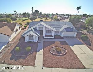 19003 N 143RD Avenue, Sun City West, AZ 85375