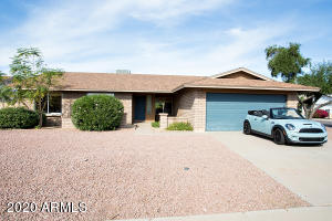 10932 E SAHUARO Drive, Scottsdale, AZ 85259