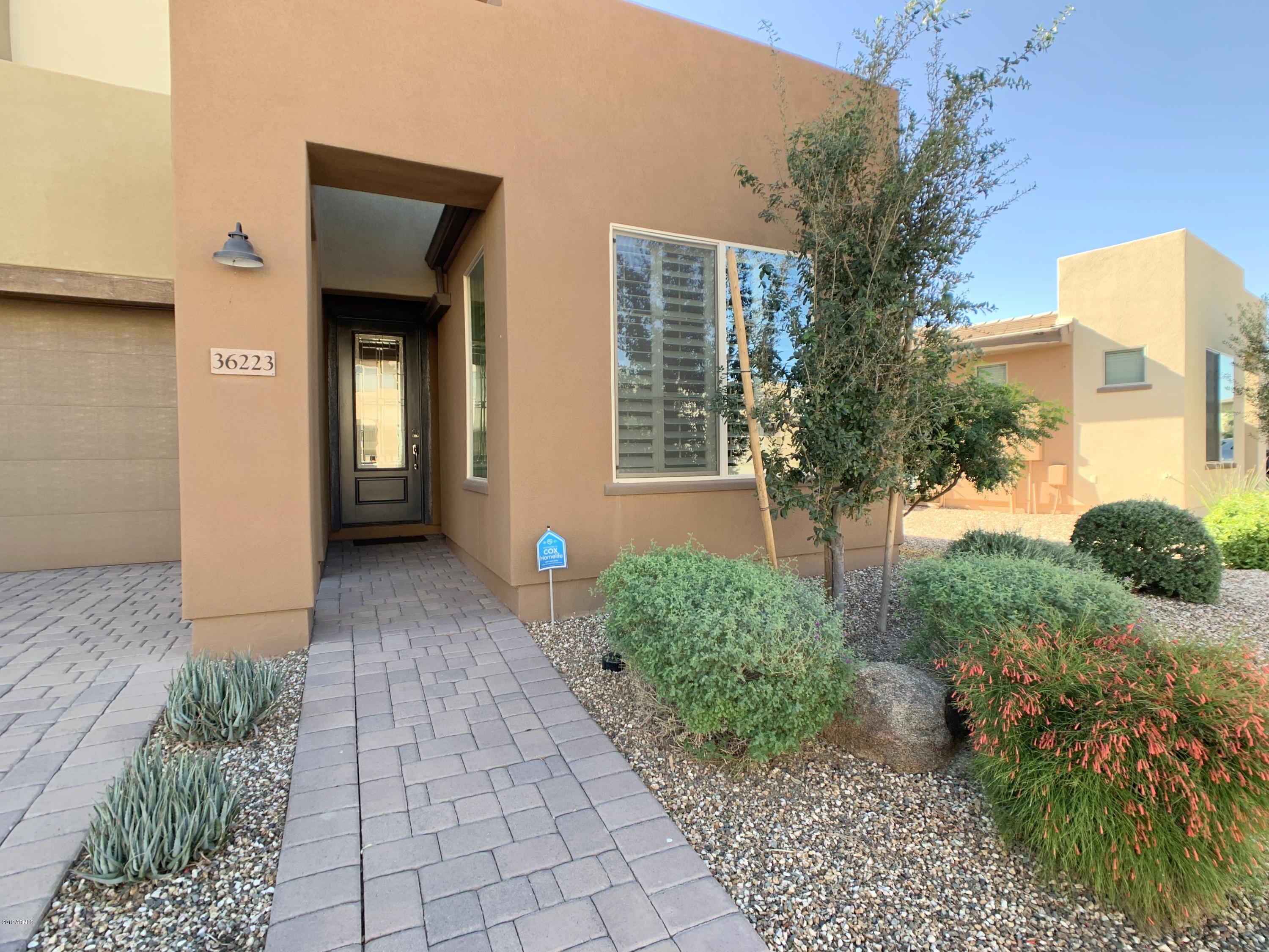 Photo of 36223 N DESERT TEA Drive, San Tan Valley, AZ 85140