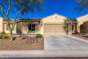 4954 W GULCH Drive, Eloy, AZ 85131
