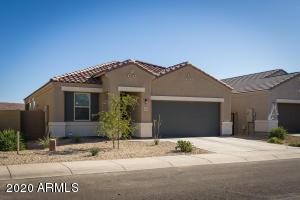 17243 N BALA Drive, Maricopa, AZ 85138