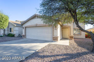 10307 N 115TH Drive, Youngtown, AZ 85363