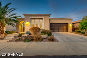 1658 E AZAFRAN Trail, Queen Creek, AZ 85140