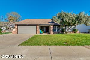 6604 W SIERRA Street, Glendale, AZ 85304