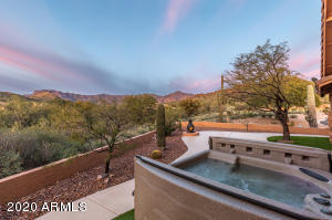 8724 E SONORAN Way, Gold Canyon, AZ 85118