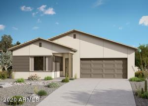 2177 N 212TH Drive, Buckeye, AZ 85396
