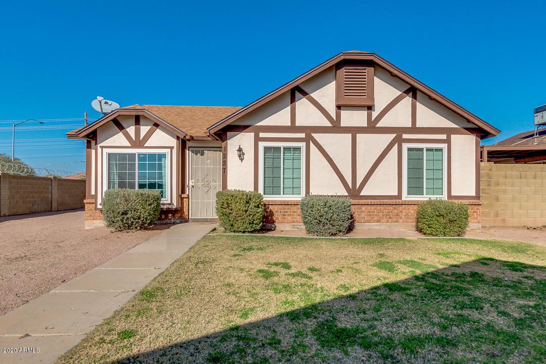 Photo of 1055 N RECKER Road #1227, Mesa, AZ 85205