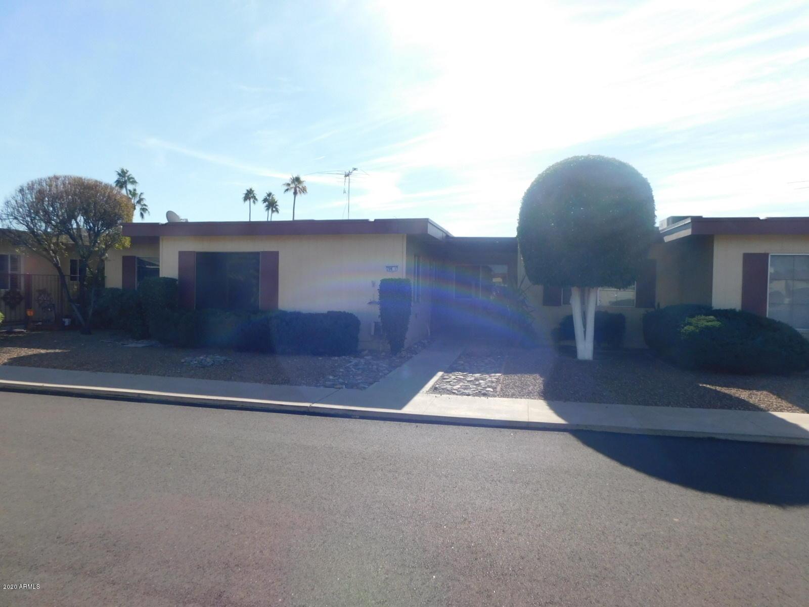 Photo of 13706 N 98TH Avenue #E, Sun City, AZ 85351