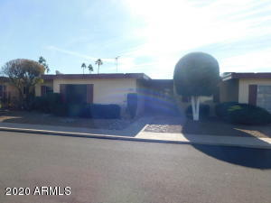 13706 N 98TH Avenue, E, Sun City, AZ 85351