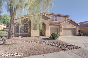 2457 S JOPLIN, Mesa, AZ 85209
