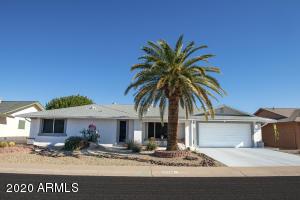 17219 N PALO VERDE Drive, Sun City, AZ 85373