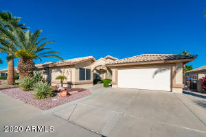 14418 W MORNING STAR Trail, Surprise, AZ 85374