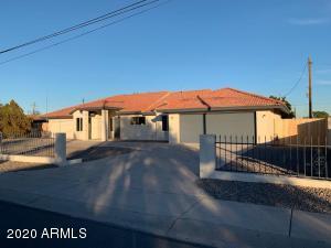 13309 N A Street, El Mirage, AZ 85335