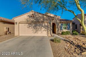 4906 W Posse Drive, Eloy, AZ 85131