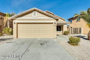 2478 W DESERT SPRING Way, Queen Creek, AZ 85142