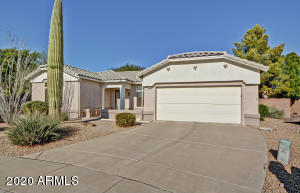 22316 N 147TH Lane, Sun City West, AZ 85375