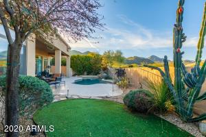 15414 E JOJOBA Lane, Fountain Hills, AZ 85268