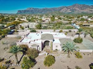 11014 E SLEEPY HOLLOW Trail, Gold Canyon, AZ 85118