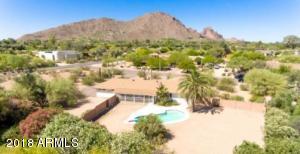 6009 N KACHINA Lane, Paradise Valley, AZ 85253
