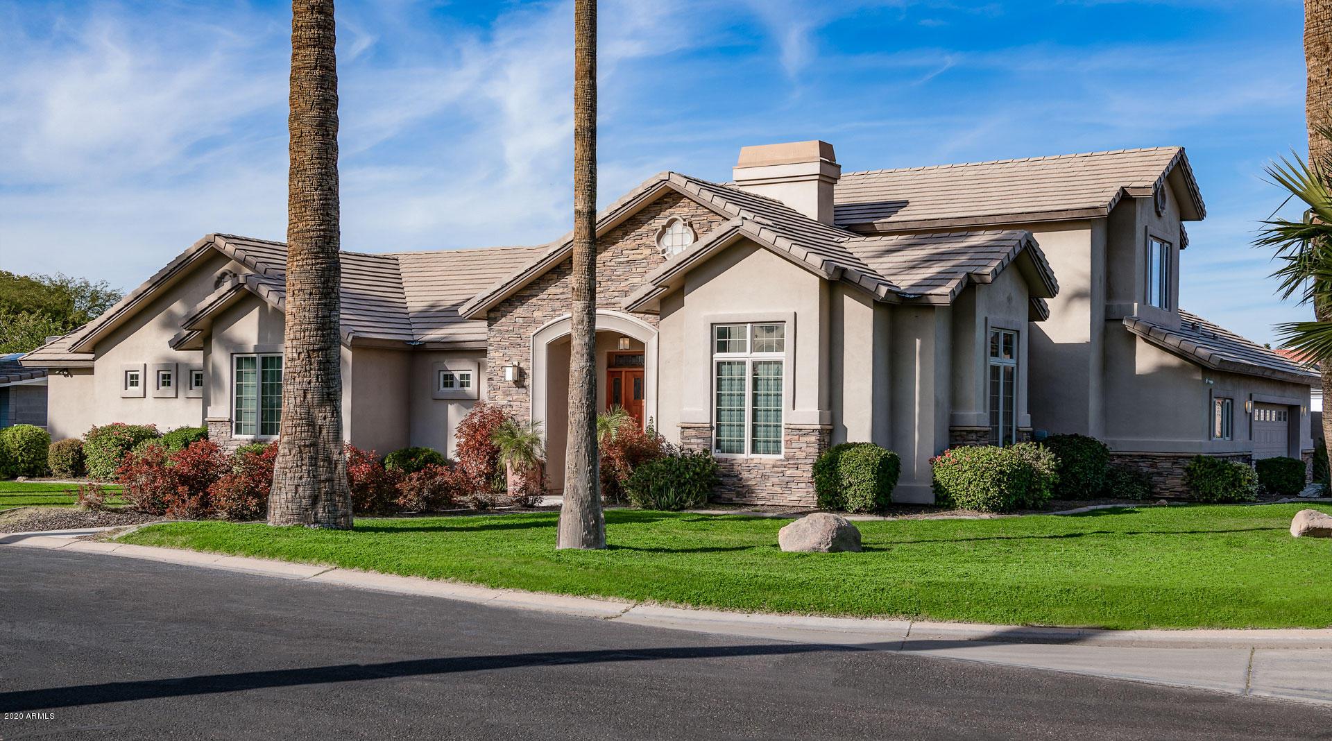 Photo of 302 W STELLA Lane, Phoenix, AZ 85013
