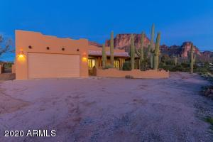 5580 E LOST DUTCHMAN Boulevard, Apache Junction, AZ 85119
