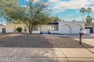 6529 E DREYFUS Avenue, Scottsdale, AZ 85254