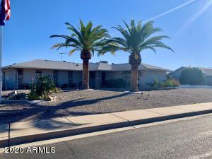 17430 N 124TH Avenue, Sun City West, AZ 85375