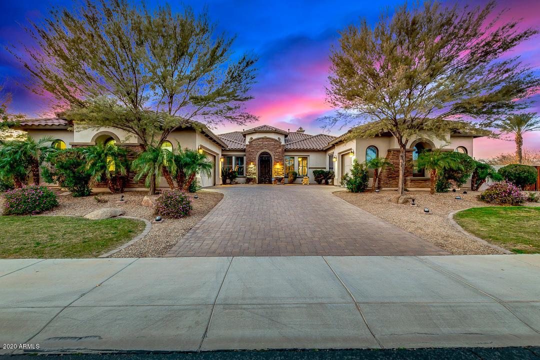 Photo of 4882 N BARRANCO Drive, Litchfield Park, AZ 85340