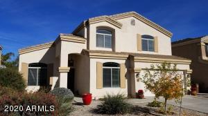 3420 W Mineral Butte Drive, San Tan Valley, AZ 85142