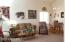 Formal Living/Dining or flex space