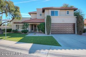 5731 E MONTE CRISTO Avenue, Scottsdale, AZ 85254
