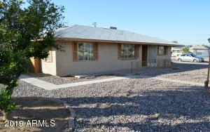 11388 N 111TH Avenue, Youngtown, AZ 85363