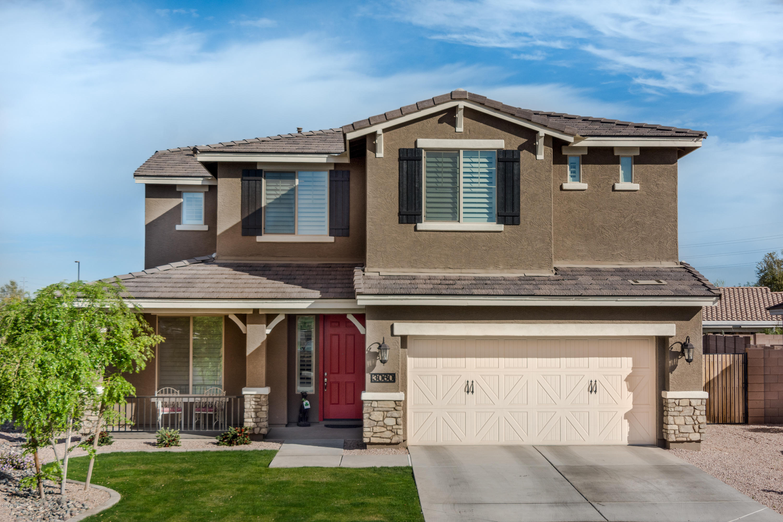Photo of 3060 E TOLEDO Street, Gilbert, AZ 85295