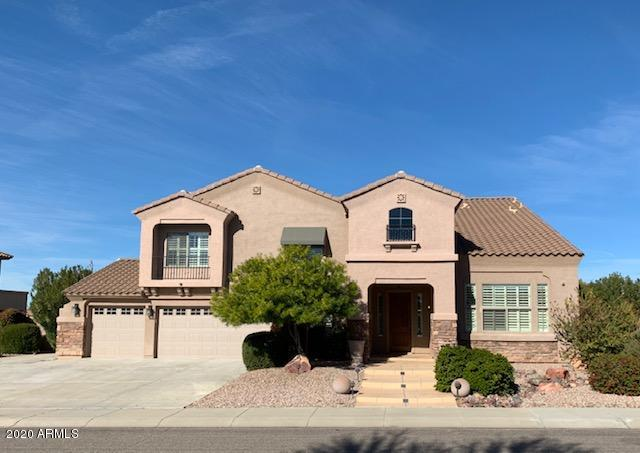 Photo of 2136 W BENT TREE Drive, Phoenix, AZ 85085